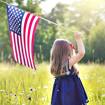 Patriotism Is Not Lost This Independence Day