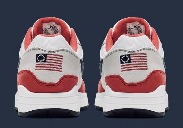Nike Dumps Betsy Ross Sneakers Because Colin Kaepernick Cried Racism