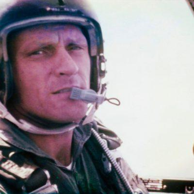 Dallas Love Field Comes To Standstill In Honor Of Vietnam War Hero Returning Home