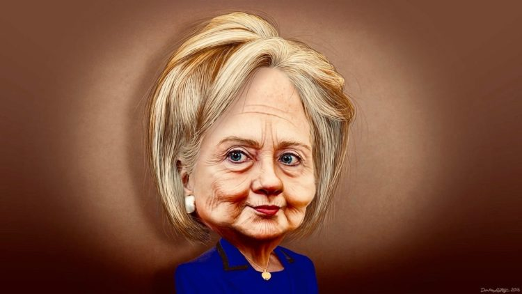 Media Ignores New Facts In Hillary Clinton Emails Case