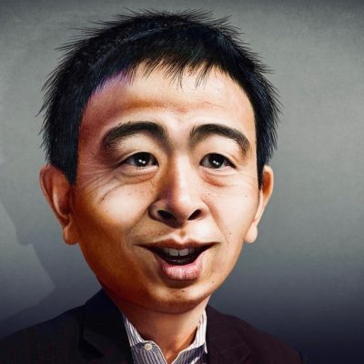 Andrew Yang's $1,000 A Month 'Freedom Dividend' Is A Major Tax Grab