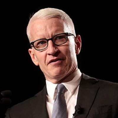 Anderson Cooper On Donald Trump's Stability