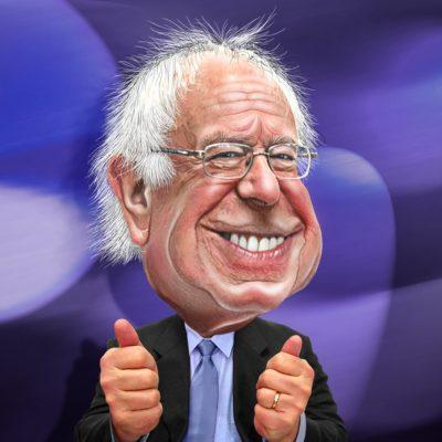 Bernie Sanders' Socialist Delusion Grows