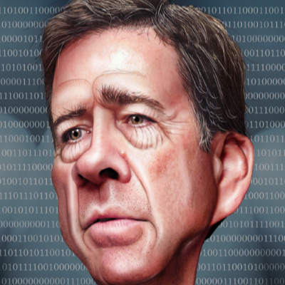 The Net Closes In On James Comey