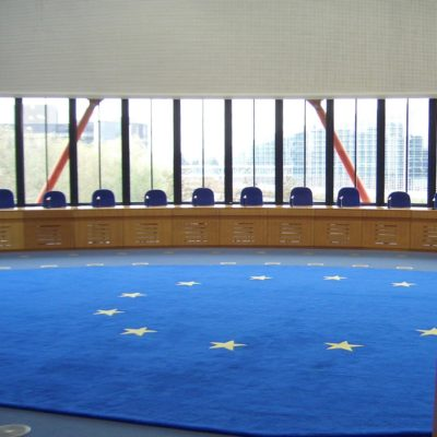 EU Human Rights Court