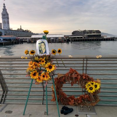 Technicality Prevents Justice For Kate Steinle