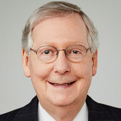 The War On Senator Mitch McConnell