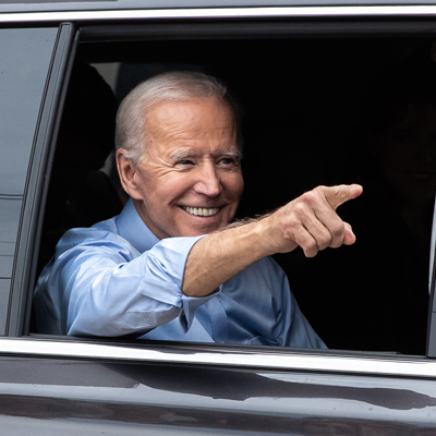 Biden Botches Assassination Dates of MLK and RFK
