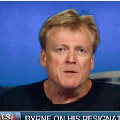 Is Patrick Byrne Crazy Or Crazy Like A Fox?