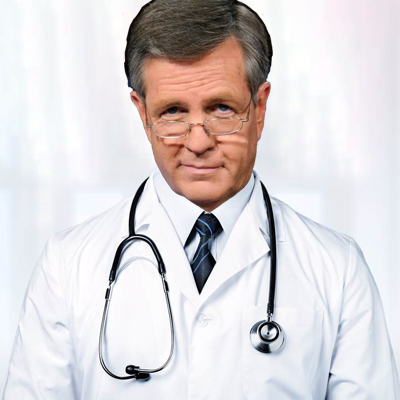 Brit Hume Diagnoses Joe Biden