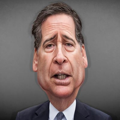 Inspector General's Comey Report Shows Misconduct