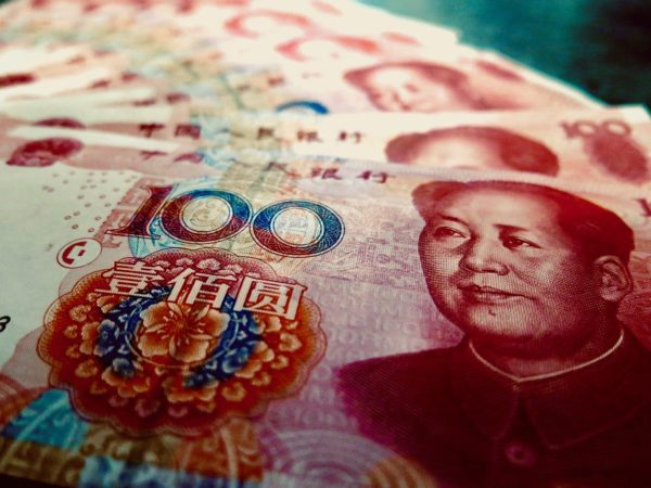 China Designated As Currency Manipulator, Chuck Schumer Cheers