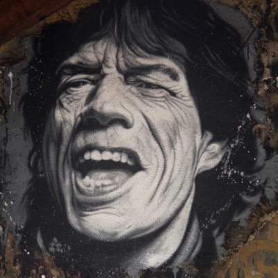 Jagger: The Latest Relic To Push The Climate Change Agenda