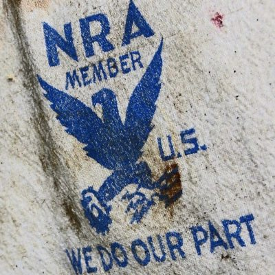 NRA We do our part