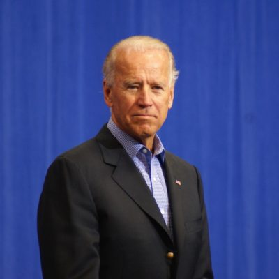 "Heartless People Are Attacking ""Poor Joe Biden"""