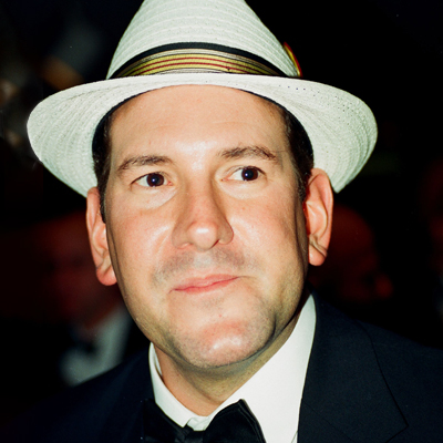 Whatever Happened to Matt Drudge?