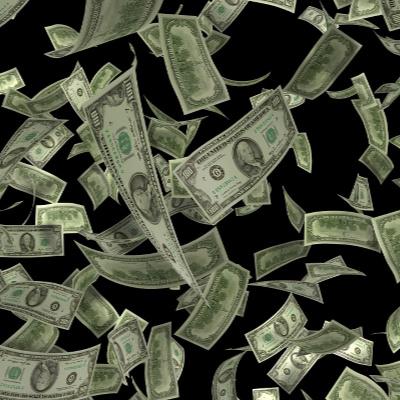 It's Raining Cash At The RNC; Thanks Dems