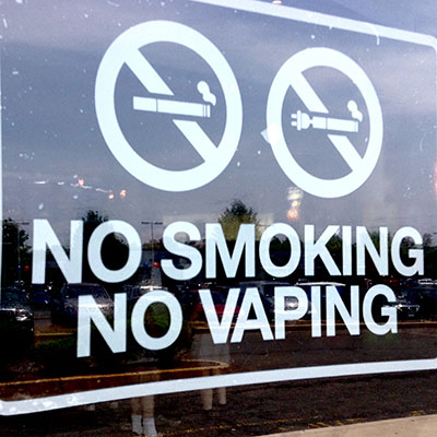 5 Reasons Blanket-Banning Flavored Vape Products is a Boneheaded Idea