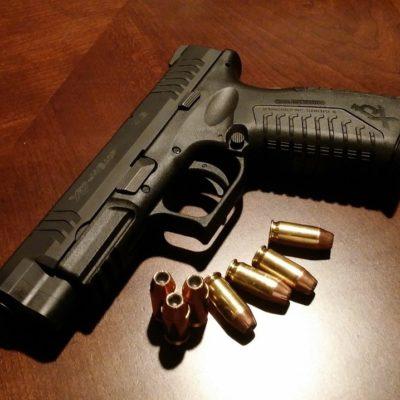 Walmart & Kroger Succumb to Gun Control Pressure