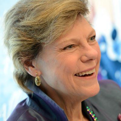 Cokie Roberts Died, Linda Ellerbee Lost Her Mind