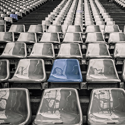 "Empty Stadiums: Has the ""Woke"" Left Killed the Entertainment Industry?"