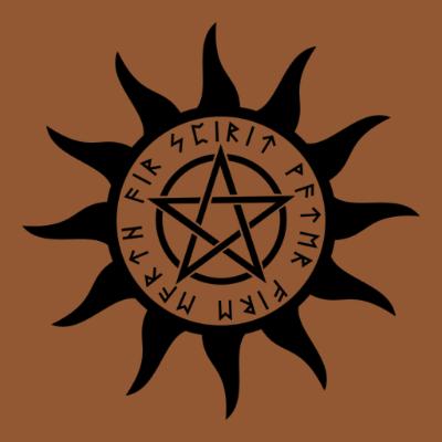 summoning circle