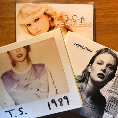Taylor Swift Goes Over-Woke