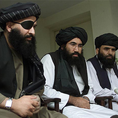 Taliban Left High and Dry for Secret Meeting