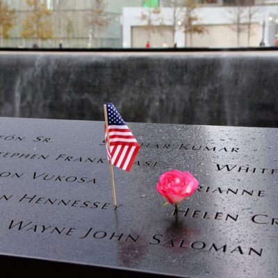 Omar Called Out At 9/11 Memorial