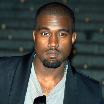 Kanye West And Drippy Christian Culture