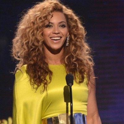 "Beyoncé Says Her Daughter Is A ""Cultural Icon"" - Victory Girls Blog"