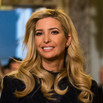 Newsweek Is Shocked By A Photo Of Ivanka With Her Dad