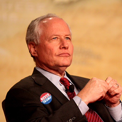 In Trump Jab, Bill Kristol Exploits Hero Dog of al-Baghdadi Raid