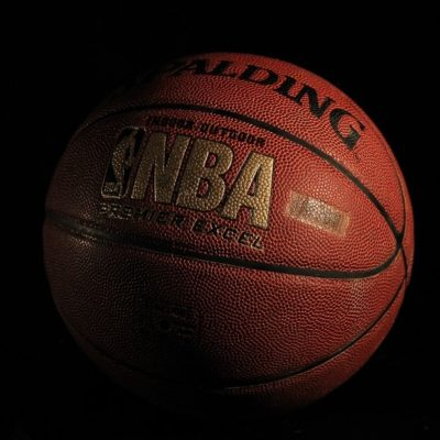 NBA Hands Out China-Approved Messaging