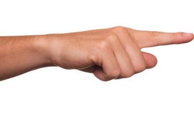 finger-waving