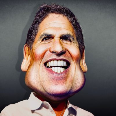 Mark Cuban Shines Spotlight On Elizabeth Warren's Wealth Hypocrisy