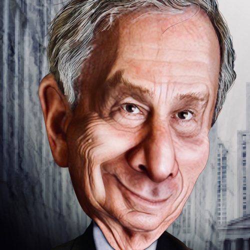 Bloomberg To Enter 2020 Race Because No One Else Is Good Enough