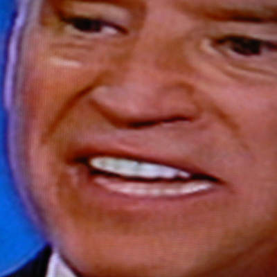 Street Thug Joe Biden Threatens Lindsey Graham