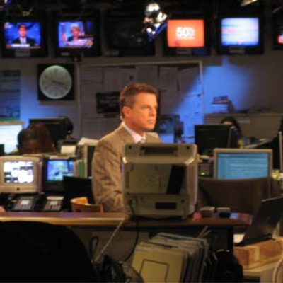 Shepard Smith Condemns Flood Of News Garbage