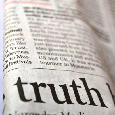 Media Sticks to Immigration Narrative No Matter What