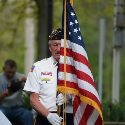 Honoring Our Veterans: The Anthem Veterans Memorial