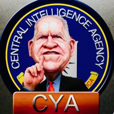 Durham Criminal Investigation Focuses On Brennan And Comey