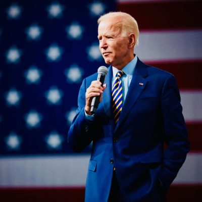 Biden Tries To Rewrite His Foreign Policy History