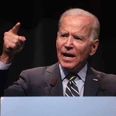 Joy Behar Says Joe Biden Should Go Out And Shame People
