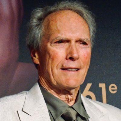 Clint Eastwood's