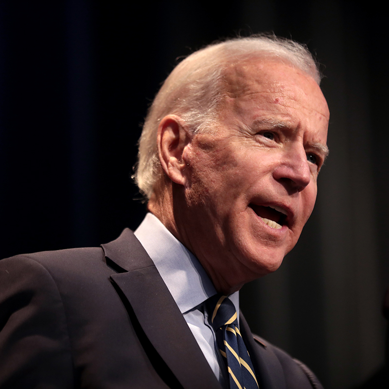 Full-of-Malarkey Tour: Biden Open to GOP Running Mate