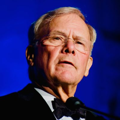 Tom Brokaw And His Supposed Apology To Richard Jewell