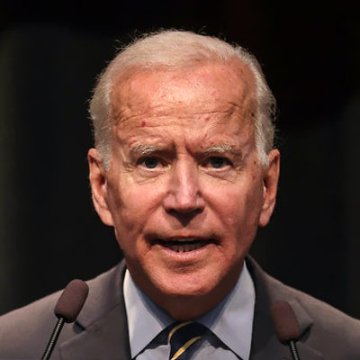 Stuttering Moment for Joe Biden at Dem Debate