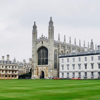 "Cambridge ""Learning Together"" Program Enabled Khan's Terror Attack In London"