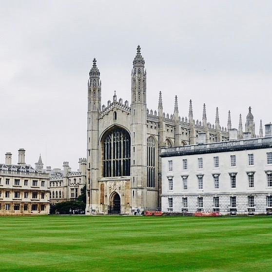"""Cambridge """"Learning Together"""" Program Enabled Khan's Terror Attack In London"""